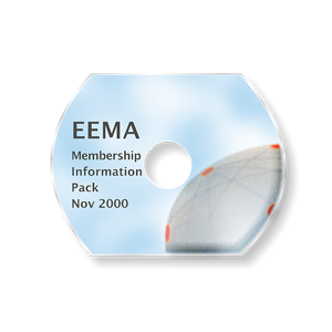 EEMA Membership mini DVD interactive