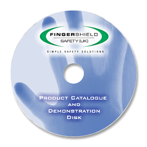 Fingershiled Products DVD