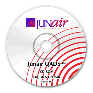 Junair Trainign & Demonstration DVD