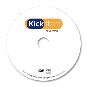 Kickstart Overview DVD