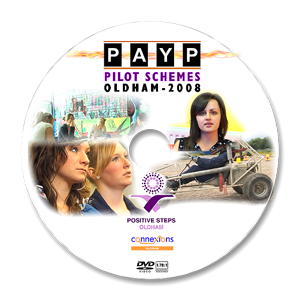 PAYP Pilot Shemes follow-up DVD