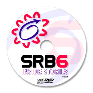 SRB6 Scheme End Of Scheme Summary and Overview DVD
