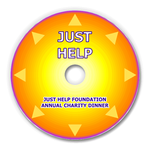 Just Help Foundation Press-Kit DVD