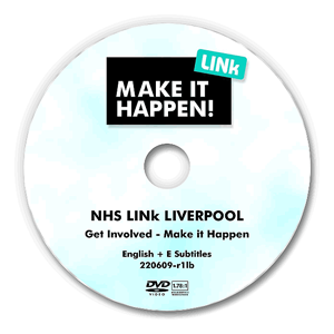 NHS Links DVD