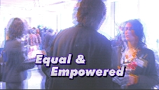 video still from BME Event film