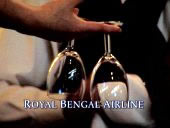 project launch video for royal bengal airlines